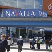 FERIA INTERNACIONAL DE LA INDUSTRIA NAVAL «NAVALIA 2016»
