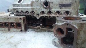Servotek Motor Estado como se reciben las piezas