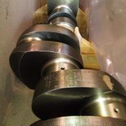 DEUTZ  A8M 528  STD – 150 mm /  145 mm CIGUEÑAL